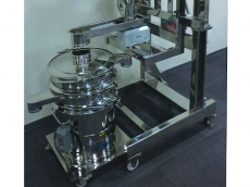Vibration feeder   width=
