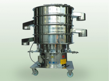 FS vibrating sieve  width=